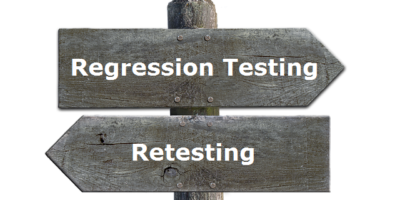 Regression Testing-Retesting